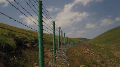 Photo of Azərbaycan-İran sərhədində silahlı insident: Cinayətkar zərərsizləşdirildi