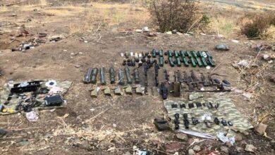 Photo of Türkiyə Müdafiə Nazirliyindən uğurlu əməliyyat: Terrorçulara aid sənədlər ələ keçdi