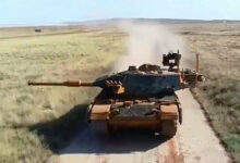 Photo of Türkiyə tanklar üçün yeni sistemi sınaqdan keçirdi
