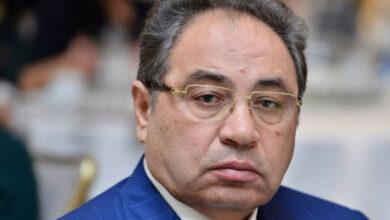 Photo of Abel Məhərrəmovun restoranının administratoru həbs edildi