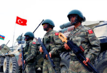 Photo of Azərbaycan Türkiyənin terrorçuluğa qarşı mübarizəsini dəstəkləyir
