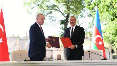 Photo of Azərbaycan Qarabağ zəfərinə tam beynəlxalq dəstək aldı – Ermənistanın yeganə çıxış yolu qalır…