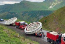 Photo of Ermənistandan Rusiyaya gedən magistral yol bağlanır