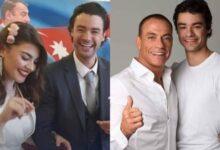 Photo of Van Dammın oğlu azərbaycanlı pianoçu ilə nişanlandı