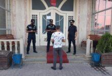 Photo of Balakəndə karantin qaydalarını pozan toy sahibləri cərimələnib, COVID pasportu olmayan 100-ə yaxın qonaq geri qaytarılıb