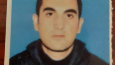 Photo of 32 yaşlı Göyçay sakini itkin düşüb