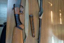 Photo of Saatlı rayon sakinindən odlu silah götürülüb