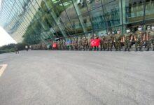 Photo of FHN: Yanğın-xilasetmə qüvvələrindən ibarət 3-cü qrup avqustun 5-də Türkiyəyə yola düşəcək