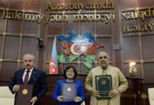 Photo of Bakı Bəyannaməsinin mətni açıqlandı