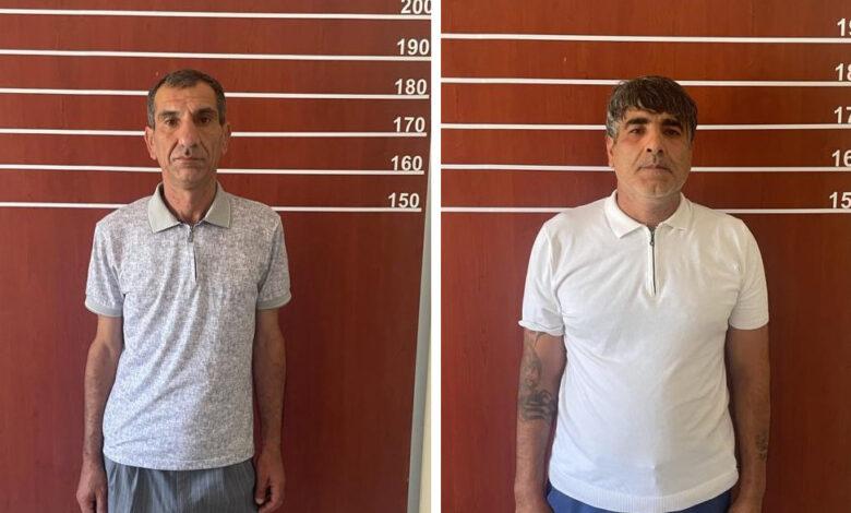 Photo of Hacıqabul polisi əməliyyat keçirdi – silah və narkotik aşkarlandı