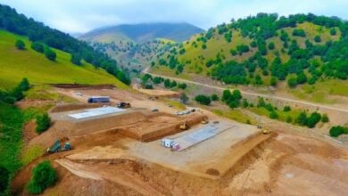 Photo of Kəlbəcərə gedib çıxmaq üçün 15 kilometrlik tunel çəkilir