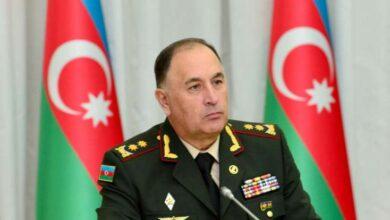 Photo of Kərim Vəliyev Azərbaycan Ordusunun Baş Qərargah rəisi təyin edildi