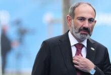Photo of Nikol Paşinyan Ermənistanın Baş naziri təyin olundu