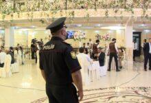 Photo of Şabranda toy təşkilatçısı barədə protokol tərtib edildi
