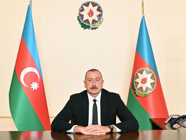 Photo of İlham Əliyev Azərbaycan Ordusunun Baş Qərargah rəisinin müavinini vəzifəsindən azad etdi