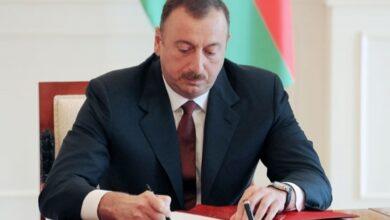 Photo of Prezident Kəlbəcər və Laçın rayonları ərazisində yol tikintisinə 10 milyon manat ayırdı
