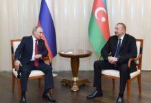 Photo of Əliyevin Moskvadan qayıdan kimi verdiyi mesajların şifrələri
