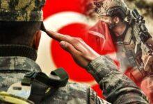Photo of Türkiyə Ordusunun iki hərbçisi şəhid olub