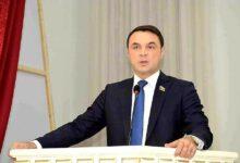 Photo of Eldəniz Səlimov Markdan yardım istədi