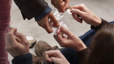 Photo of Salyanda narkotiklərin qanunsuz dövriyyəsində şübhəli bilinən üç nəfər şəxs saxlanıldı