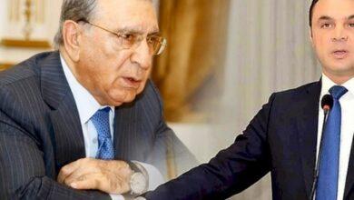 Photo of Ramiz Mehdiyevin deputat mandatı qazandırdığı Eldəniz Səlimov həbsə gedir