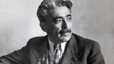Photo of Ürək dil acır ki, sönməmiş odum – Səməd Vurğundan şeir çələngi