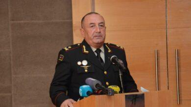 Photo of General yeni vəzifəyə təyin edildi