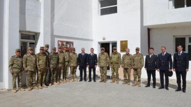 Photo of Kəlbəcər və Qubadlıda hərbi prokurorluqların binalarının açılışı olub