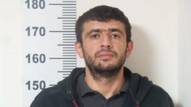 Photo of Sumqayıt sakini Qusarda heroinlə saxlanıldı