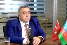 Photo of Türk general: Kimsə Bakıya barmaq silkələyə bilməz