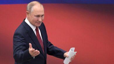 Photo of Putin meydan oxuyur – III Dünya savaşı qorxusu