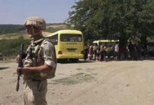 Photo of Sülhməramlılar 100-ə yaxın ermənini Amarasa gətirdi