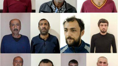 Photo of Lənkəranda narkotik vasitələrin dövriyyəsi ilə məşğul olan 11 şəxs saxlanılıb