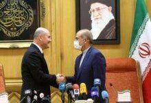 Photo of Türkiyə ilə İran arasında mühüm razılaşma imzalandı