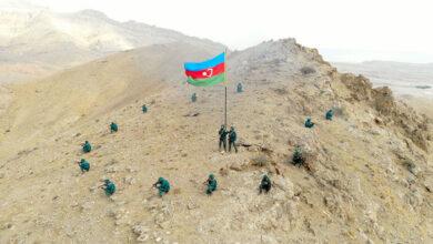 Photo of Daha bir yüksəklik Ordumuzun nəzarətinə keçdi