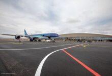 Photo of Füzuli Hava Limanına beynəlxalq status və IATA kodu verilib