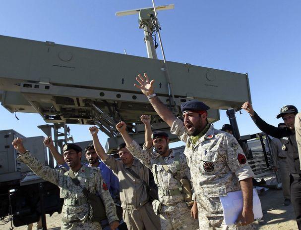 Photo of Trofimçuk: İran ordusu Ermənistana girsə…