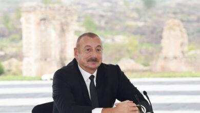 Photo of Azərbaycan-İran münasibətlərində müsbət meyllər: Əliyevin qətiyyətinin məntiqi nəticəsi – Təhlil