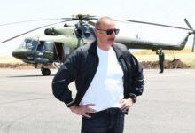 Photo of İlham Əliyevin 2025 hədəfi: O, nəyə çalışır?