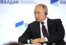 Photo of Bakı, İrəvan və Moskva. Başqa heç kim lazım deyil – Putin